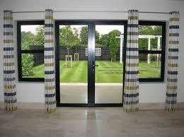 front door curtain ideas uk
