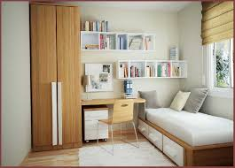 Design Ideas For Small Apartments Stunning R Small Apartment Hacks Bed 48 Langolo