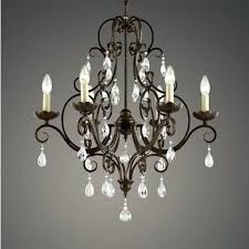 antique wrought iron chandelier get ations a black retro lighting decoration living room lamp french restaurant fixtures