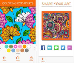 colorart app coloring for s