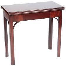 small card table impressive interesting folding wood furniture regarding