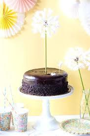 Diy Cake Toppers Cake Topper Felt Pom Poms Diy Cupcake Toppers Size