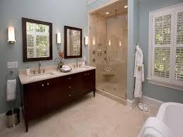 Bathroom  Superb White Wainscoting Bathroom Color Schemes Popular Paint Color For Small Bathroom