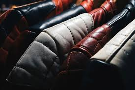 always test the leather cleaner on an inconuous spot prior to cleaning leather to make sure it will not cause any discoloration