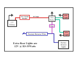 reverse light switch wiring diagram reverse image wiring diagram for extra reverse lights wiring discover your on reverse light switch wiring diagram