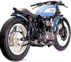 kawasaki bobber motorcycles