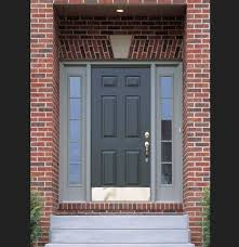 Small Picture Exterior Trim Colors For Brown Brick House Painting Best Home