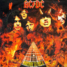 <b>AC</b>/<b>DC</b> - <b>Highway</b> To Hell | Releases | Discogs