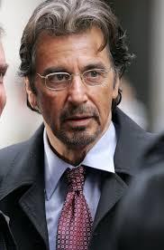 AL Pacino | Al pacino, Hollywood actor ...