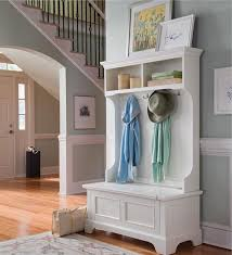 Hall Stand Entryway Coat Rack And Storage Bench Naples Hall Stand Entryway Coat Rack And Storage Bench Entryway 48