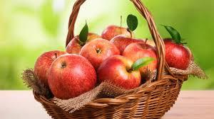 Výsledek obrázku pro čerstvé jablko