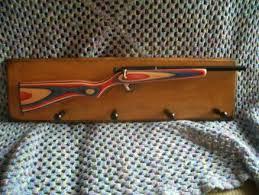 Gun Coat Rack Another Gun Coat Rack by Hacksaw100 LumberJocks 49