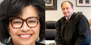 Hyman, Johnson appear to secure seats on Illinois First District Appellate  Court   Cook County Record