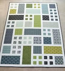 The 25+ best Big block quilts ideas on Pinterest   Easy quilt ... & Big Block Quilt Patterns For Beginners Simple Big Block Quilt Patterns Big  Block Rag Quilt Patterns Adamdwight.com