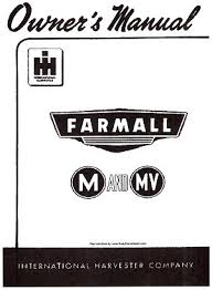 farmall m 6 volt wiring diagram farmall image wiring diagram for farmall m tractor the wiring diagram on farmall m 6 volt wiring diagram