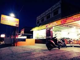 Potensi penanaman modal di kabupaten way kanan,provinsi lampung. Sido Mampir Bakso Solo Sido Mampir Jalan Ratu Dibalau Lampungvisual Com