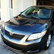 Toyota Corolla badges, trim, & wheels - Plasti Dip My Ride