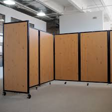 office separator. VersarePartitions + Moveable Walls Office Separator