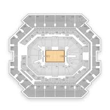 Barclays Center Seating Chart Brooklyn Nets Brooklyn Nets