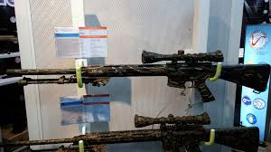 Marines Scout Sniper Requirements File Ga Marine Scout Sniper Rifle Variant 1 Jpg Wikimedia