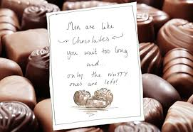 Chocolate Love Quotes Stunning 48 Funny And Beautiful Love Quotes Mouths Of Mums