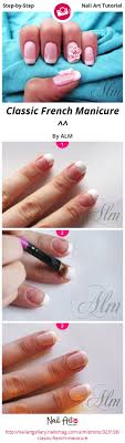 25+ trending French manicures ideas on Pinterest | French nails ...