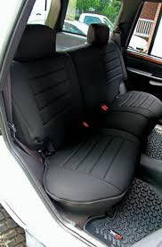 rear wet okole seat cover installed photo 79645932