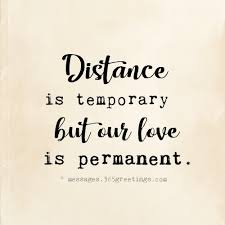 Distance Love Quotes Gorgeous Distance Love Quotes Best Quotes Everydays