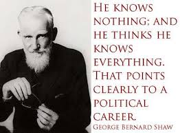 George Bernard Shaw Quotes Inspiration George Bernard Shaw Quotes You Will Enjoy