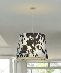 cowhide lamp shades lampshade x x tapered shape in faux cowhide fabric black and cowhide chandelier lamp cowhide lamp shades faux