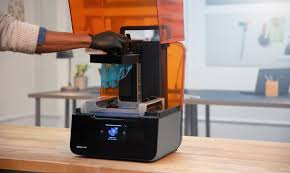 Guide to Stereolithography (SLA) 3D <b>Printing</b> in 2019   Formlabs