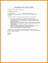 7 Cover Letter Subject Line How To Make A Cv