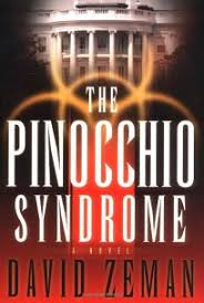 Fiction Book Review: THE <b>PINOCCHIO</b> SYNDROME by <b>David</b> ...