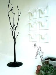 modern coat tree