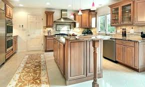 kitchen runners for hardwood floors rubber backed area rugs on runner can i u rubber backed rugs