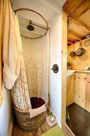 bathtubs diy ways to re use wine barrels 7 oak barrel bathroom vanity oak barrel
