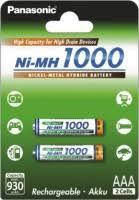 <b>Panasonic</b> High Capacity 2xAAA 1000 mAh – купить <b>аккумулятор</b> ...