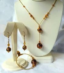 jewellery watches earrings set venice