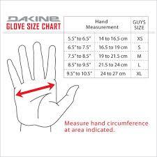 28 Black Diamond Glove Size Chart Mens Glove Size Chart Uk