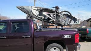 5 Reasons Why You Need Kayak Rack For Your Pickup Truck? | Care Your ...
