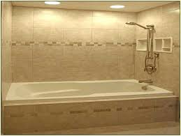 drop in bathtub surround outstanding tile ideas for bathtub surrounds pictures of tiled tub surrounds in drop in bathtub surround