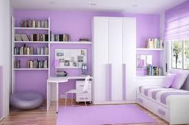 Light Purple Paint Kids Bed Rooms Elegant Girls Bed Room In Purple Shades