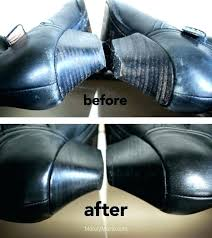 fix scratched leather how to fix scuffed leather shoes make old boots look new repair scratched fix scratched leather