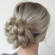 154 easy updos for long hair and how to