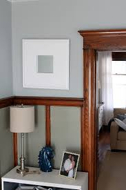 Small Picture Why Ill Never Paint Our Wood Trim Decor Adventures