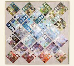 Free Quilt Patterns New Geese Migration Quilt Free Quilt Pattern Sew Mama Sew