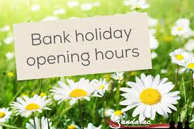 Image result for spring bank holiday