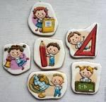 Сувениры о школе