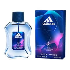 <b>Adidas Champions League Victory</b> Edition 100ml EDT – The Brand ...