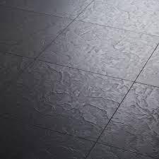 exquisa slate black laminate flooring